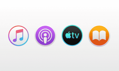 new icons for apple apps on mac