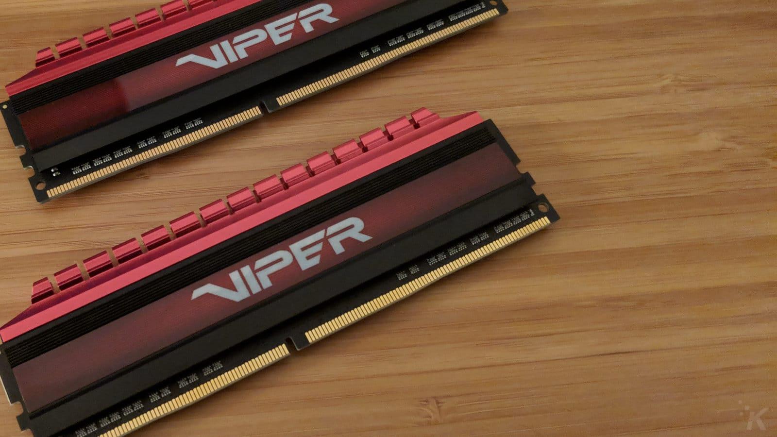 viper 4 ddr kit