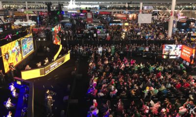 pax east 2019 boston convention center