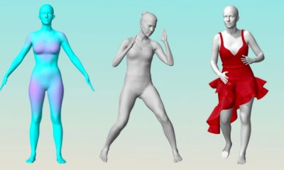 amazon 3d body scans