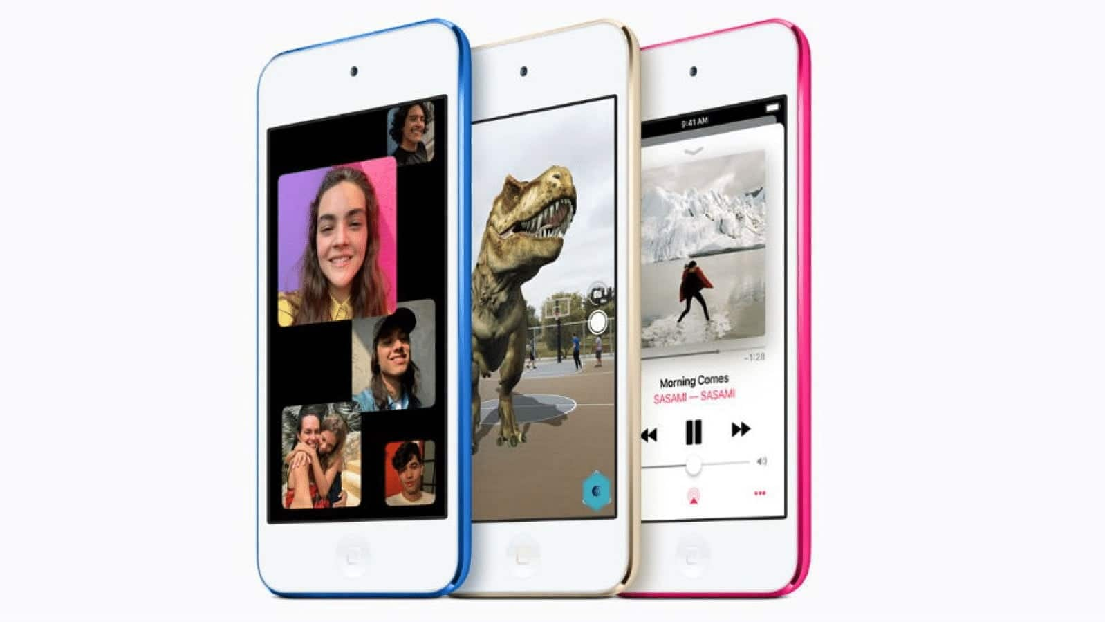apple ipod touch devices