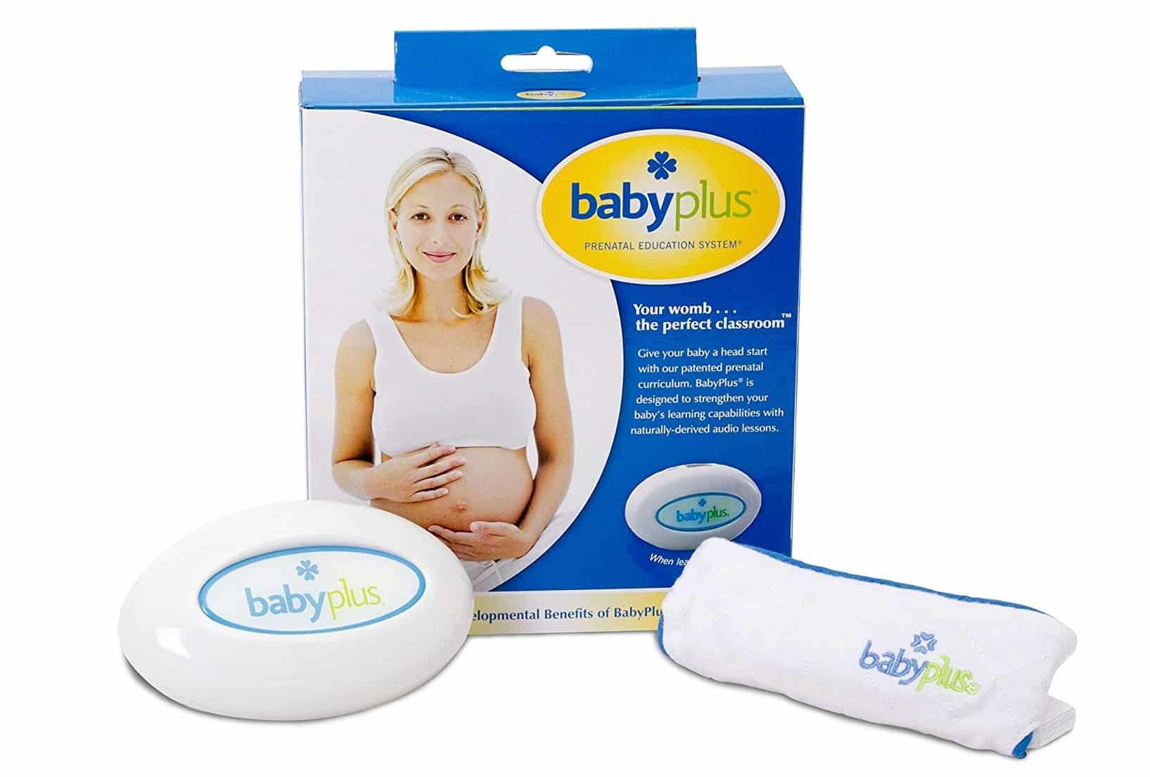 babyplus system