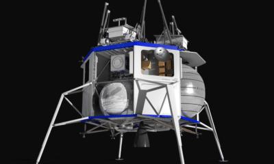 blue moon lander from blue origin