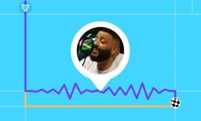 dj khaled waze voice