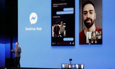 facebook combines messaging platforms like instagram and messenger
