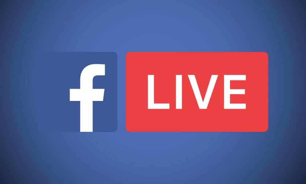 How to use Facebook Live for livestreaming
