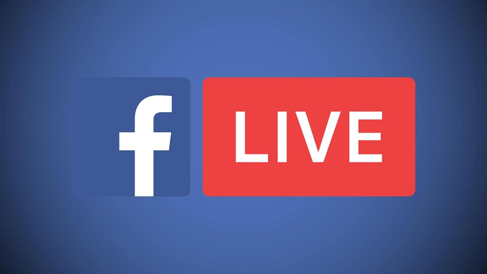 Image result for facebook live ban