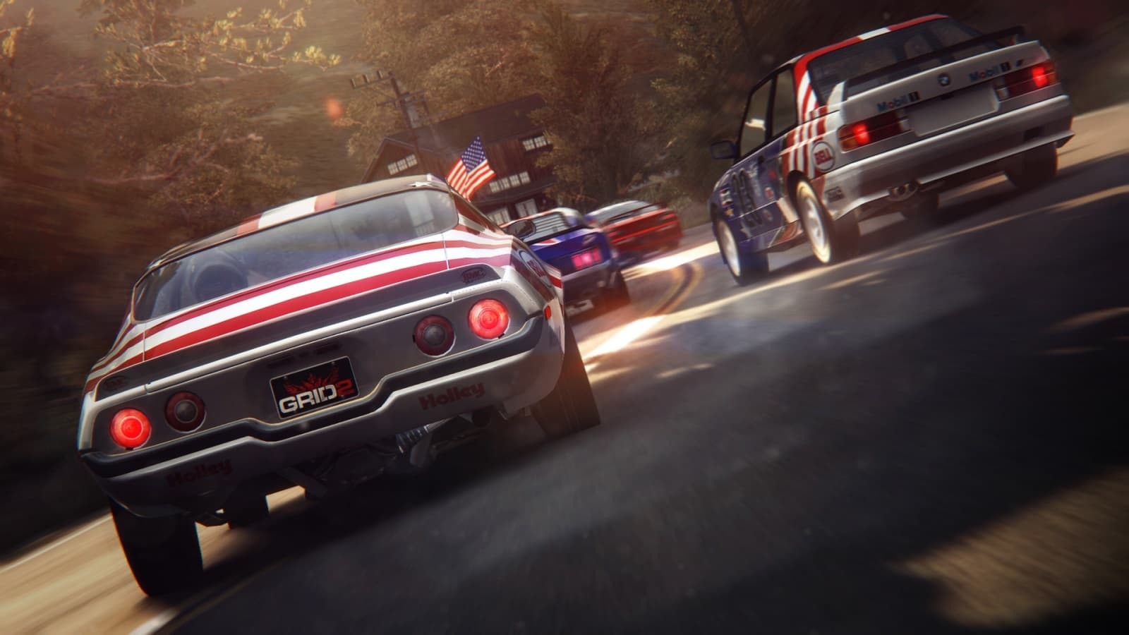 grid 2 free on steam