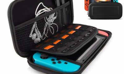 ihk nintendo switch carrying case