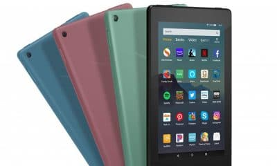 amazon fire 7 inch colors