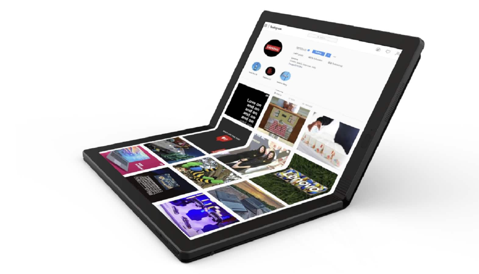 lenovo foldable thinkpad