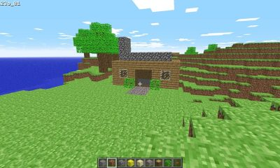 minecraft on browser