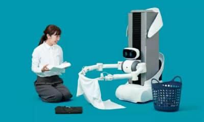 mira robotics ugo robot