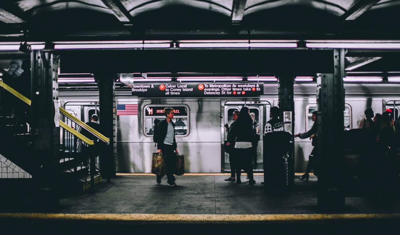 nyc mta subway apple pay