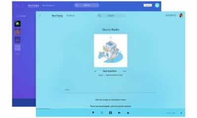 pandora desktop app