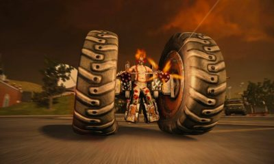 twisted metal character axel