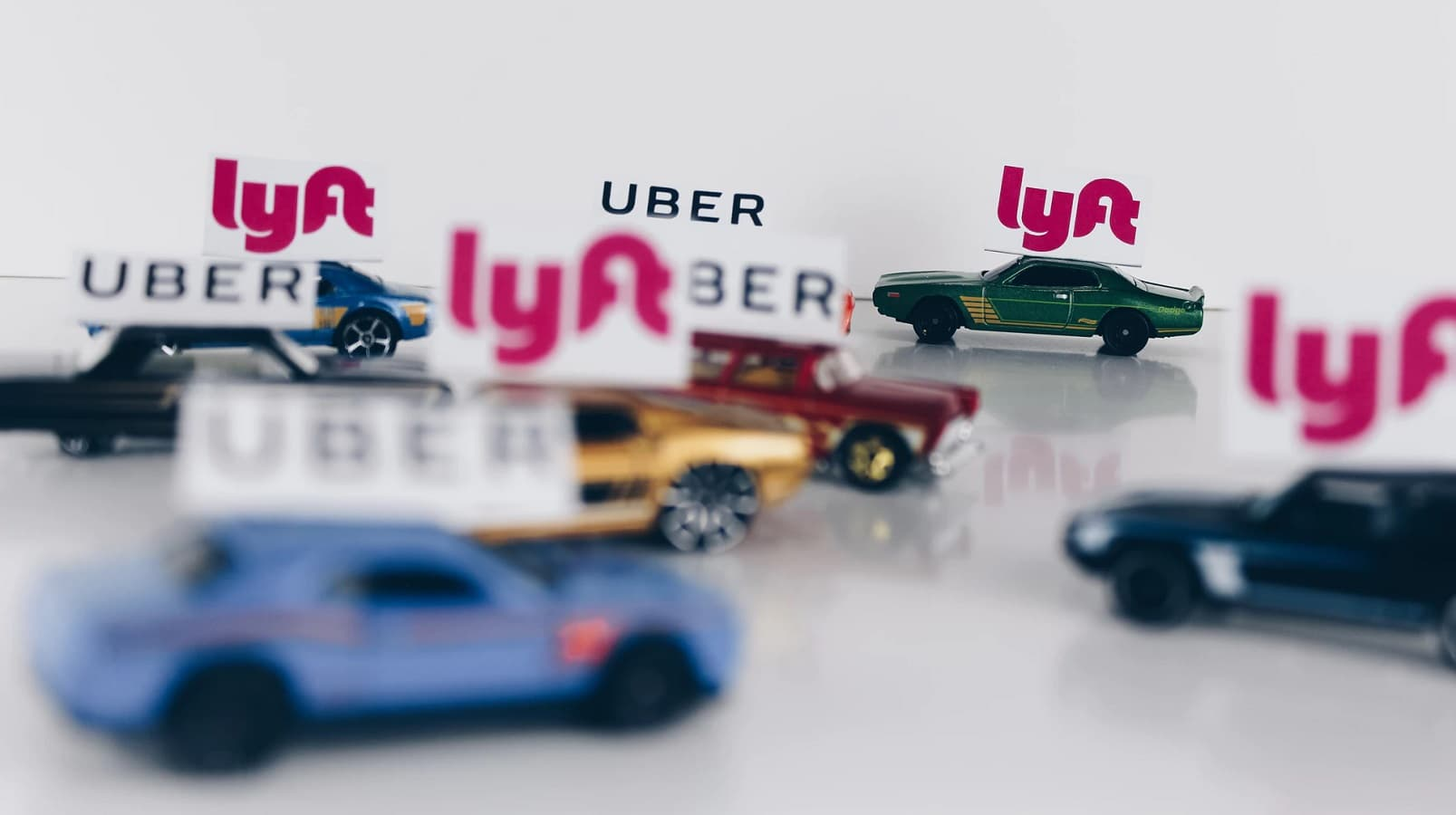 Uber and Lyft drivers, use this tool to see how much you're