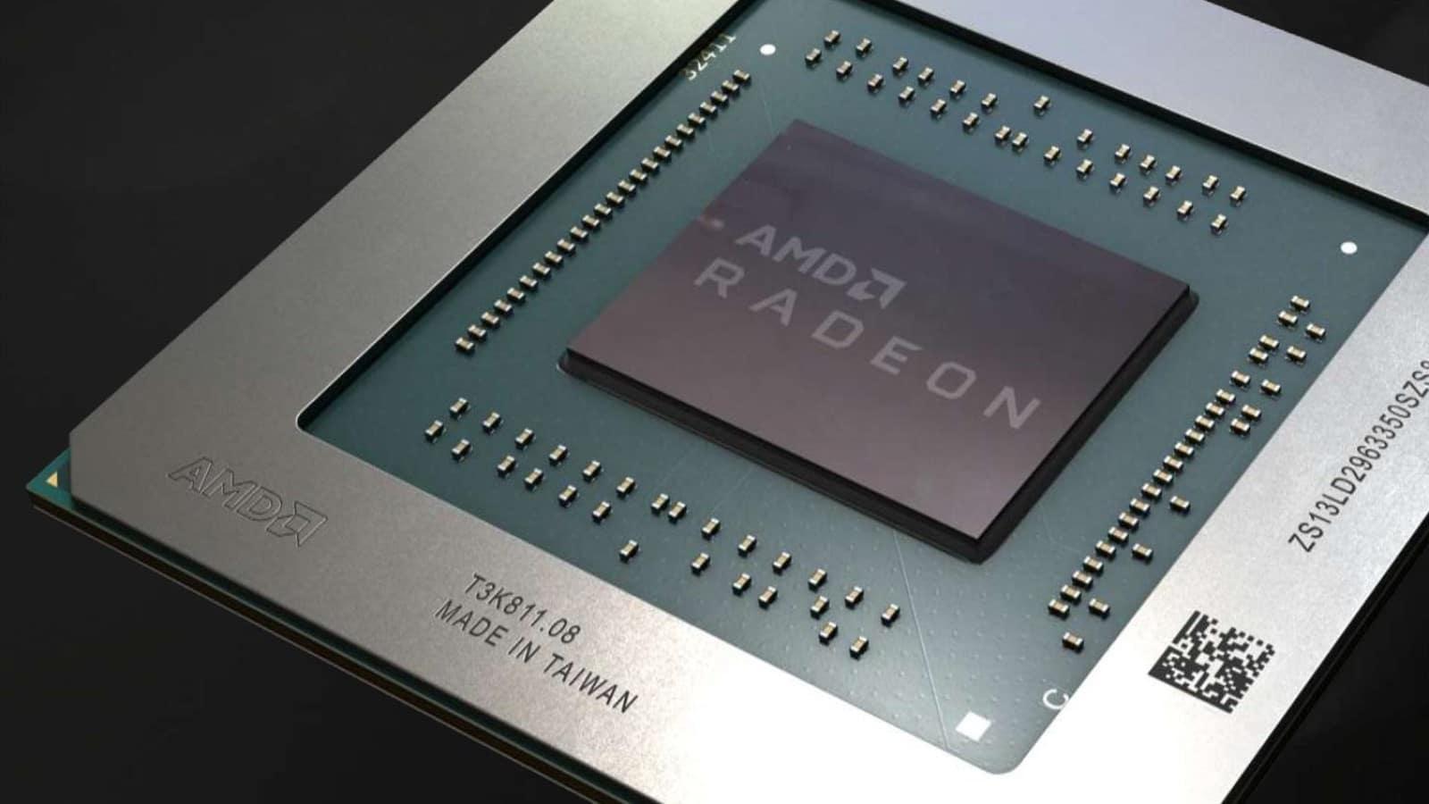 amd navi gpu chip in future samsung phones