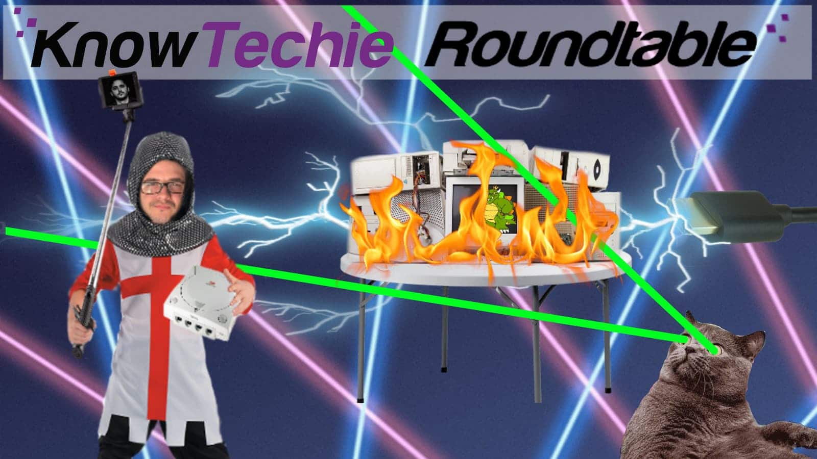 knowtechie roundtable