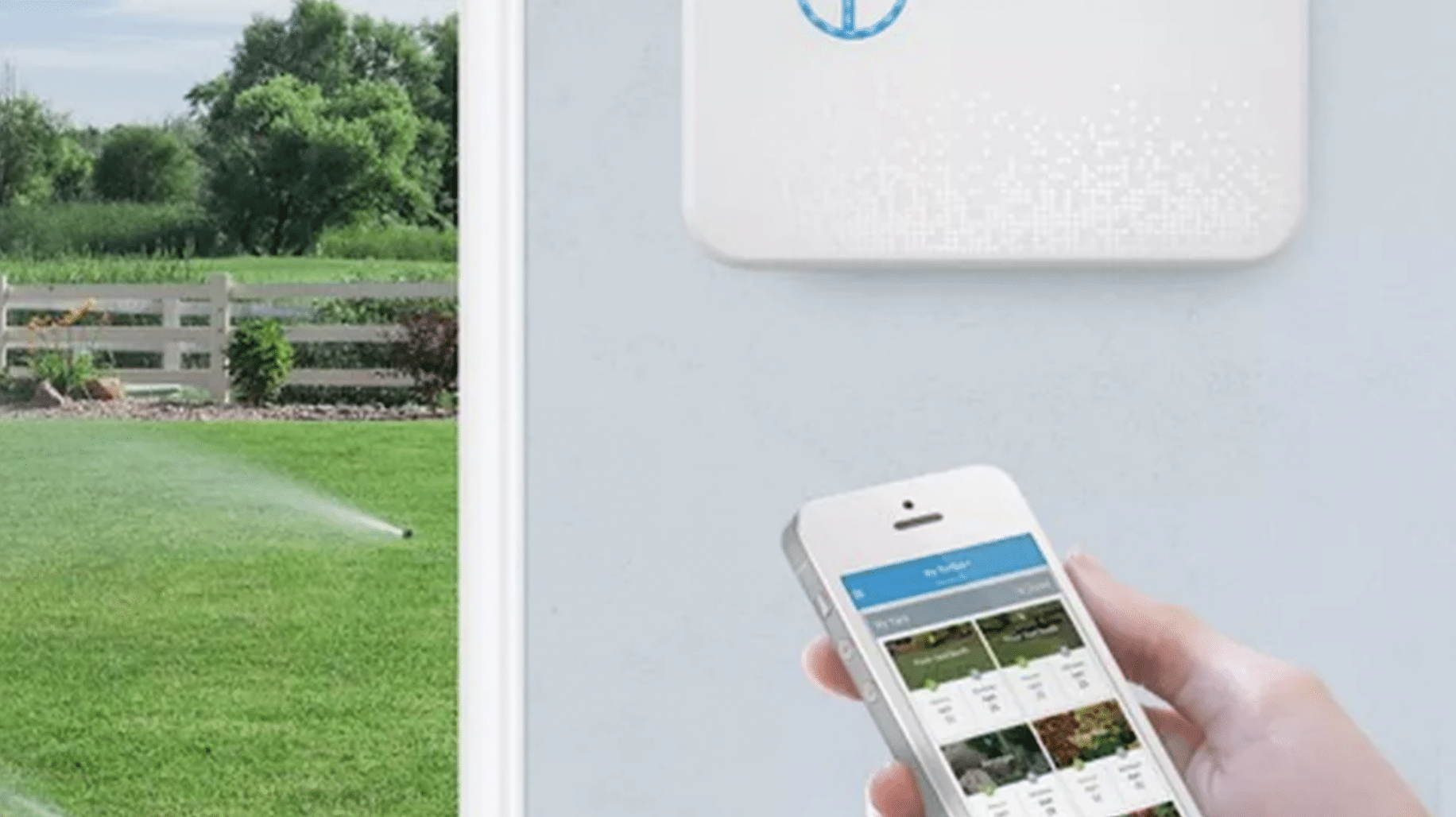 father's day gift ideas from rachio
