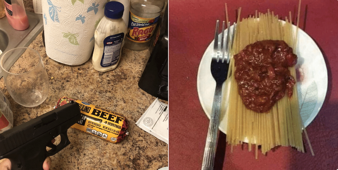 depression meals