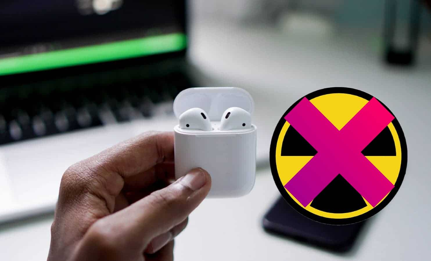 can airpods give you cancer? no