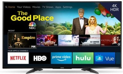 amazon toshiba fire tv