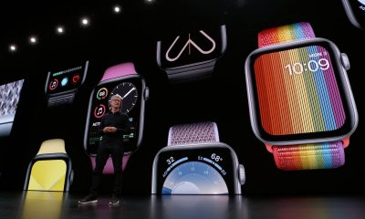 apple watch watchos new features wwdc 2019