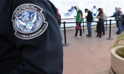 border patrol breach hacked phone checks