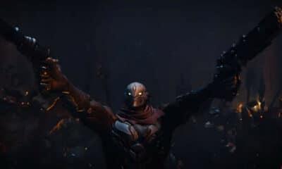 darksiders genesis strife character