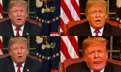 trump deepfake tech
