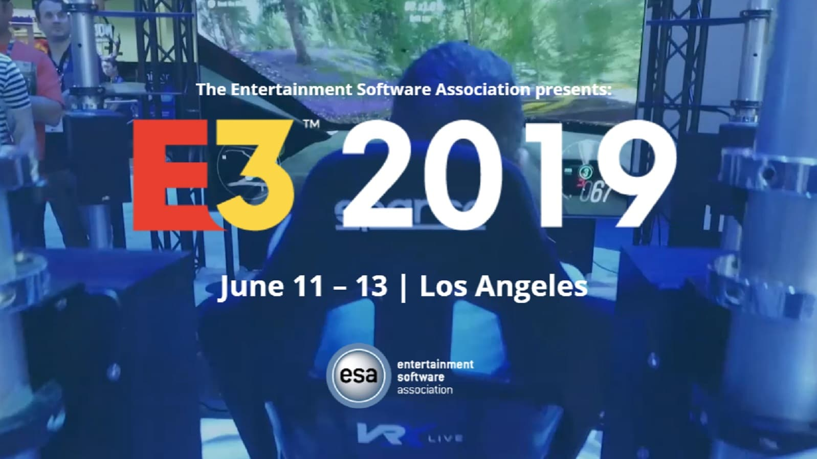 Some of the biggest rumors coming out of E3 2019