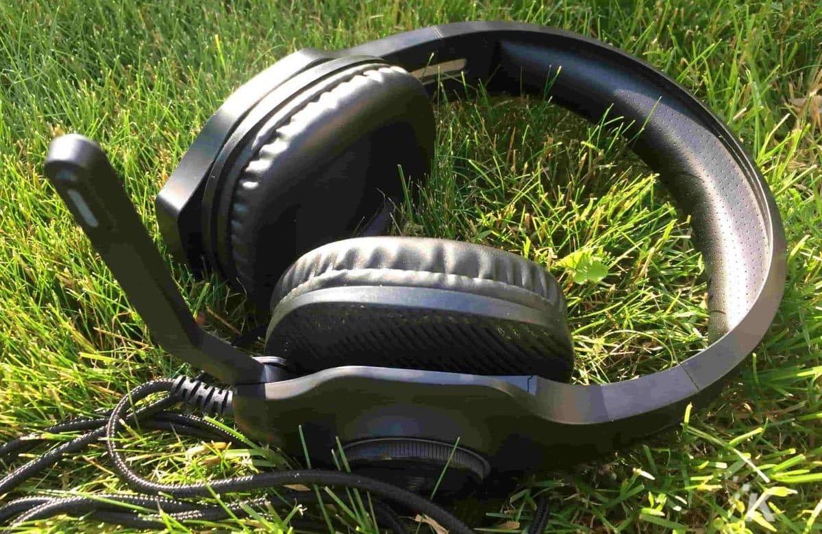 easysms gaming headset