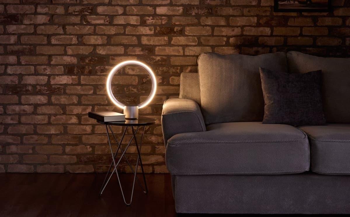 ge tech light