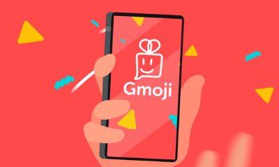 gmoji gift app