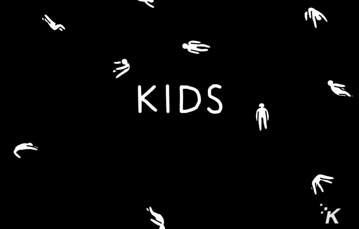 kids gameplay ios