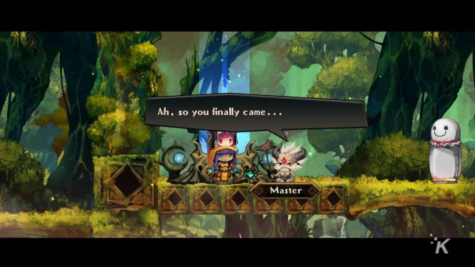 gameplay from lapis
