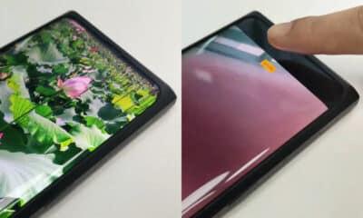 oppo under-screen selfie camera