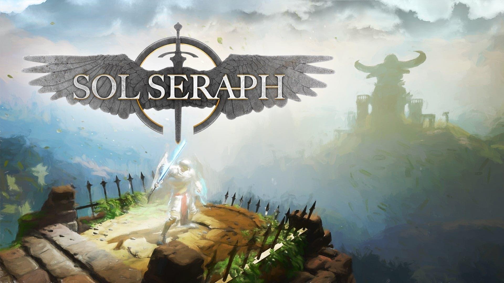 sega solseraph announcement