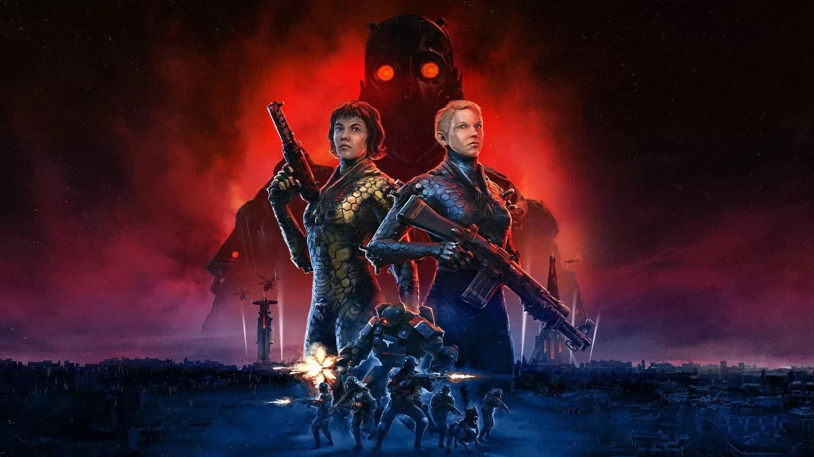 wolfenstein youngblood characters
