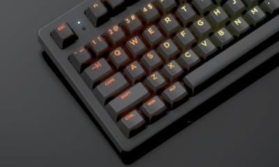 keystone keyboard from kono store