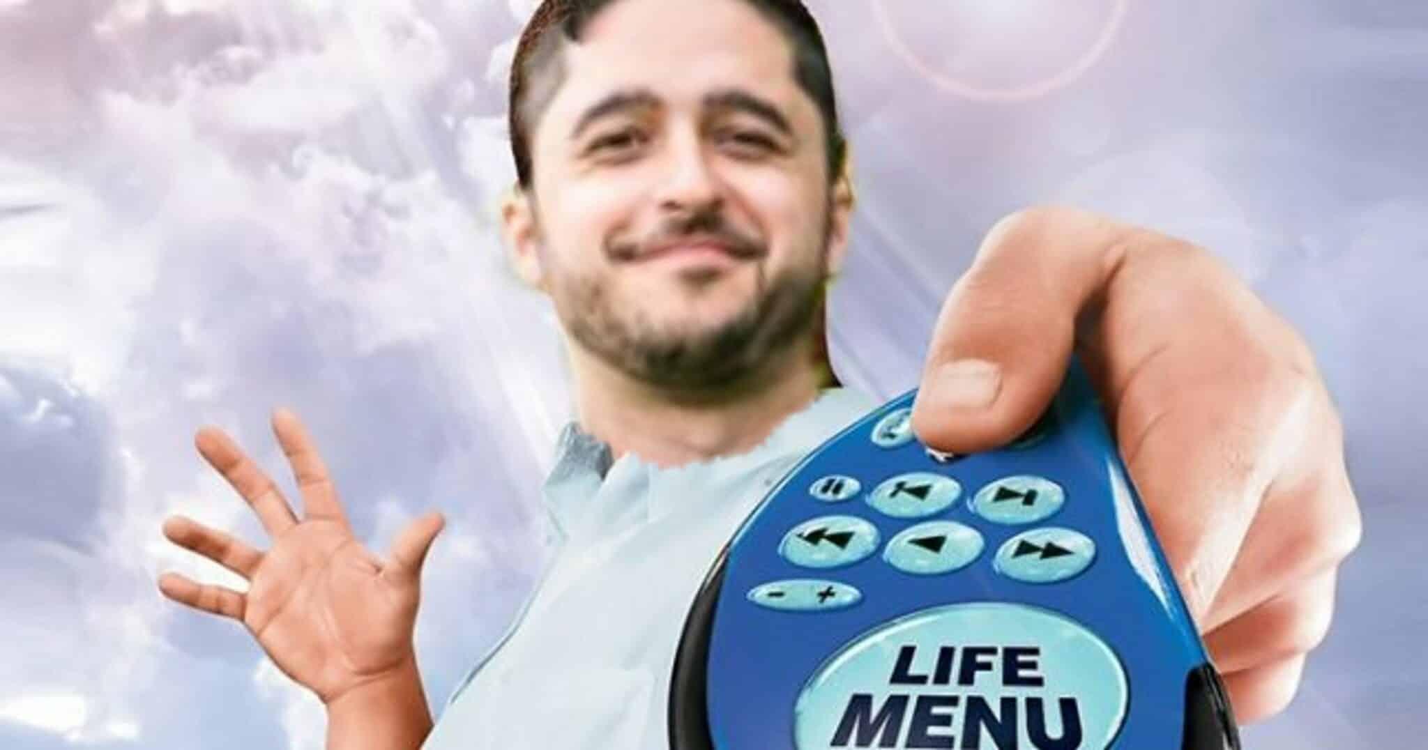 jared click remote