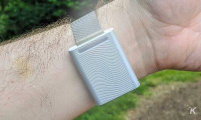 embr wave wrist gadget