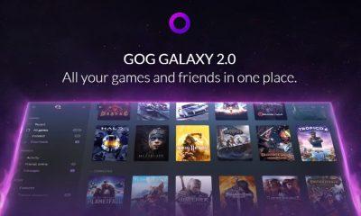 gog galaxy 2 launcher