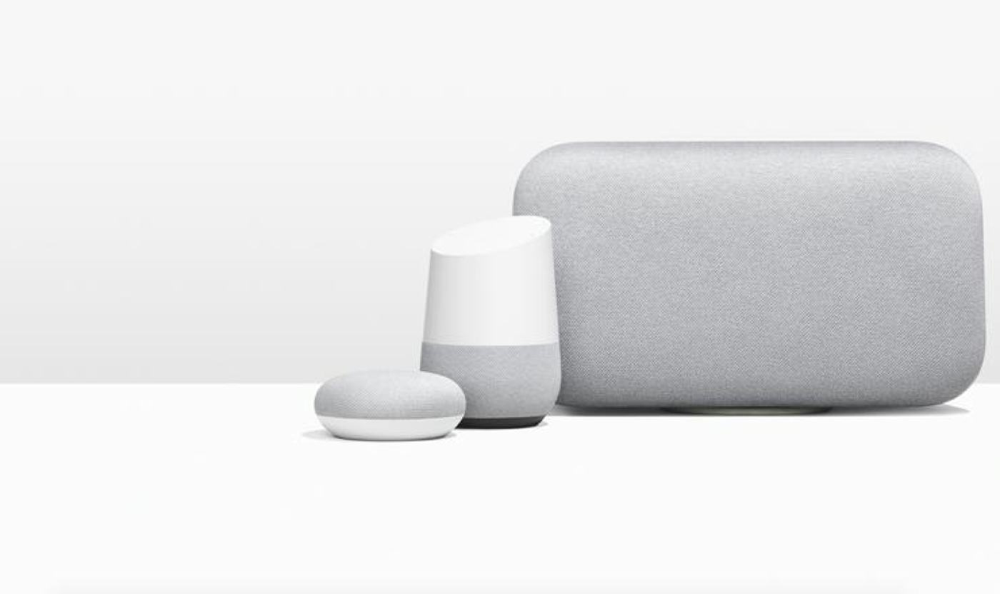 Walmart gave Google's entire line of smart speakers a healthy price cut