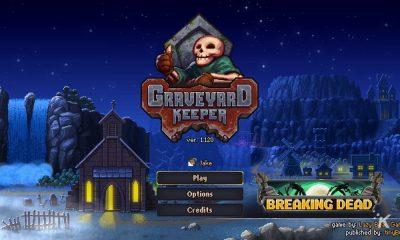 graveyard keeper on switch