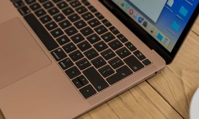 2018 macbook air keyboard