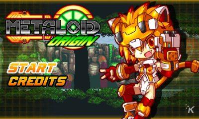 metaloid review nintendo switch