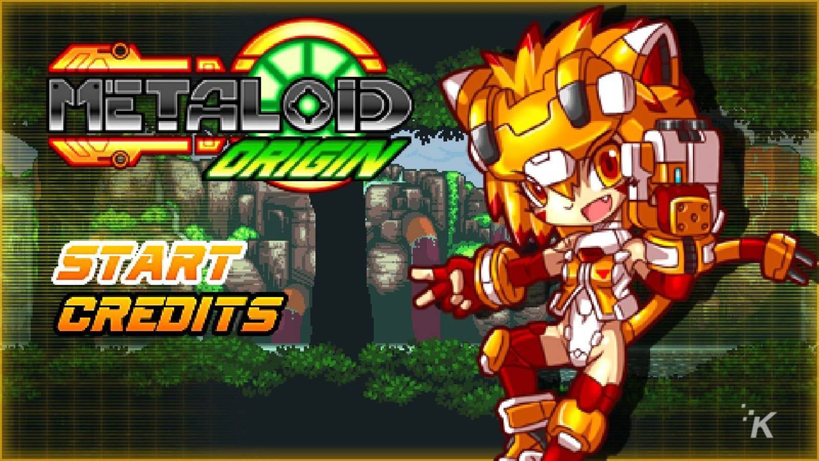 metaloid review nintendo switch