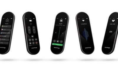sevenhubgs smart remotes